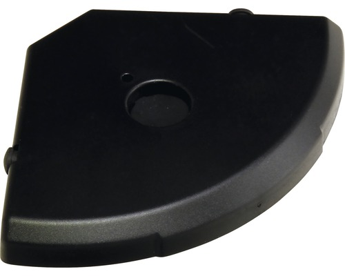 Bodenplatte mit Ventil JBL CP i_gl