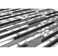 Aluminiummosaik XAM 881 grau schwarz silber 29,8x31,8 cm