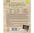 Bio Keimsprossen Ruca-Salatrauke Gemüsesamen Sperli