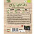 Bio Keimsprossen Daikon-Rettich Gemüsesamen Sperli