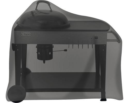 Tepro Schutzhülle für Kugelgrillwagen oval 75x120x110 cm