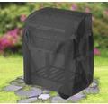 Tepro Schutzhülle für Grillwagen oval 48,3x104,1x101,6 cm