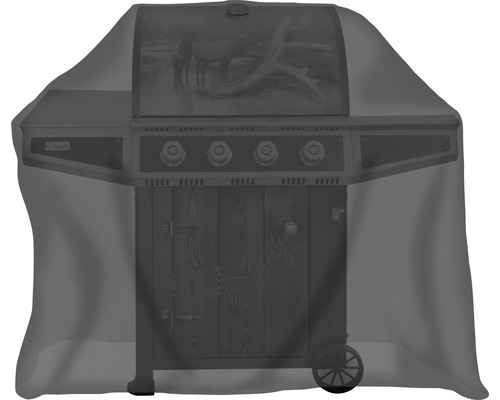 Tepro Schutzhülle für Gasgrill 62,2x142,2x111,7 cm