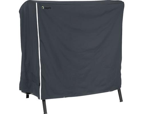 Schutzhülle für Hollywoodschauke Tepro oval 150x220x145 cm