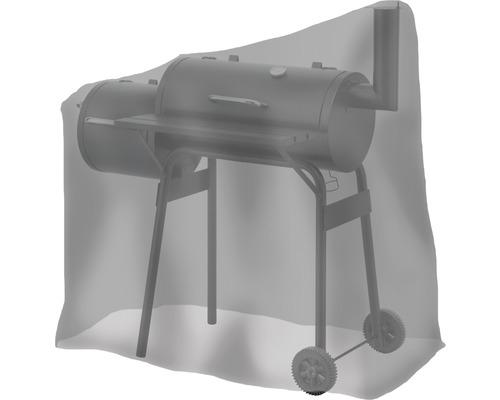 Tepro Schutzhülle für Smoker oval klein 66,4x114x109,2 cm