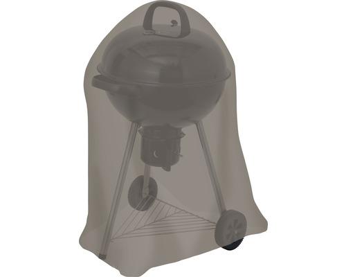 Tepro Schutzhülle für Kugelgrill oval 73x73x90 cm