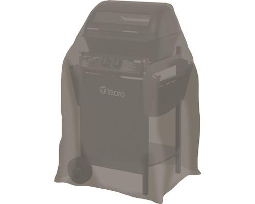 Tepro Schutzhülle für Gasgrill klein 60x100x90 cm