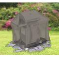 Tepro Schutzhülle für Gasgrill mittel 65x130x100 cm