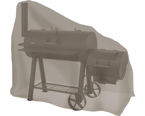 Tepro Schutzhülle für Smoker oval groß 89x172,2x147,3 cm