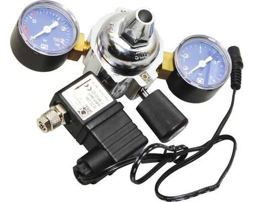 Druckminderer/Magnetventil mehrweg JBL m001+v001