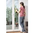 Fensterreiniger Fenstersauger Kärcher WV 5 Plus N inkl. Sprühflasche mit Mikrofaserwischer und Ladegerät