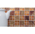 Glasmosaik XCM 8SRO orange 30x30 cm