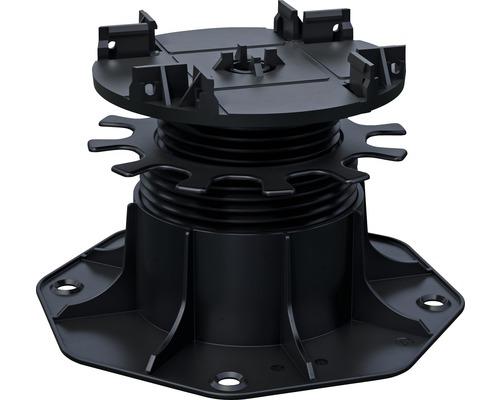 Terrassenlager CLIP verstellbar 65-155 mm