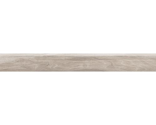 Sockel Baita greige 7x61 cm