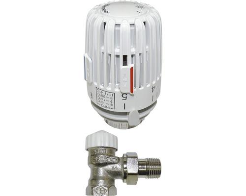 Heimeier Thermostatventil-Set 1/2