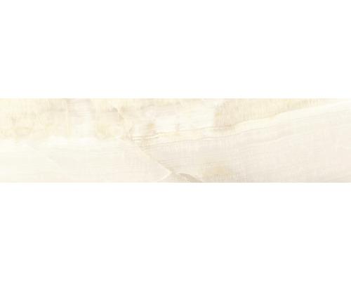 Wandfliese Dubai Cream 15x62,5 cm