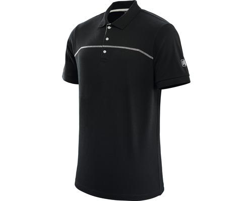 Poloshirt Hammer Workwear schwarz Gr. XL