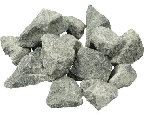 Bruchstein grün 32-56mm, 500kg