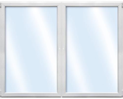 KS Fenster ARON Basic weiß 65x105 cm