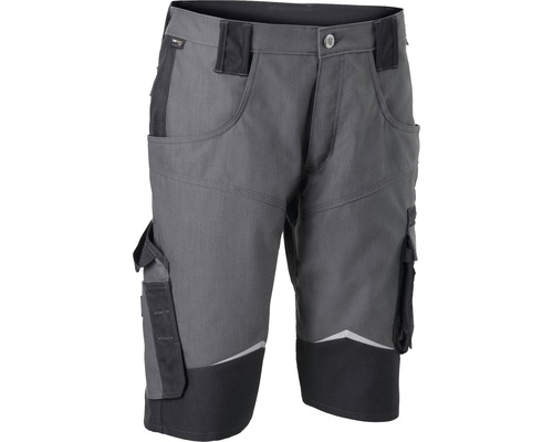 Short Hammer Workwear Anthrazit/Schwarz Gr.28