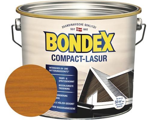 BONDEX Compact Lasur Oregon Pine 2,50 l