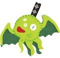 Kreativset Mini Monster Friends 8-teilig