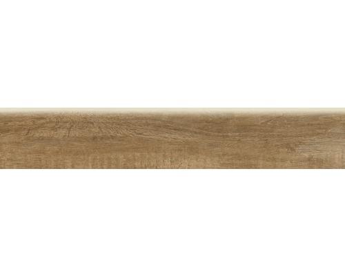 Sockel Tradizione miele 8x45 cm braun 3er Blister