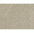 Teppichboden Luxus Shag Romantica hellbeige 500 cm breit (Meterware)