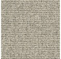 Teppichboden Schlinge Cork hellgrau 400 cm breit (Meterware)