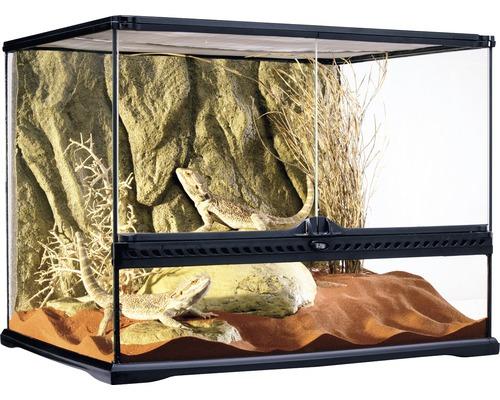 Glasterrarium Exo-Terra 60x45x45 cm