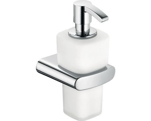 Schaumseifenspender KEUCO Elegance 11653019000 verchromt/Opalglas mattiert