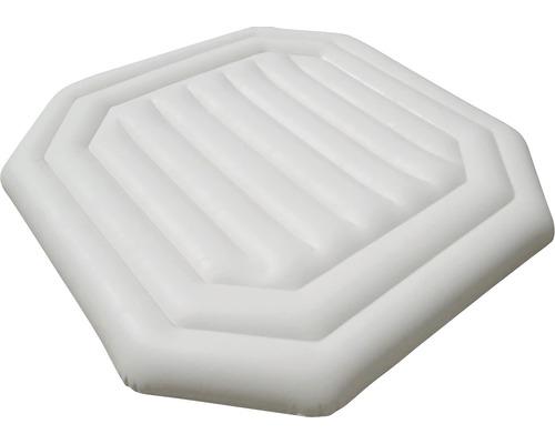 Abdeckung Intex 128454GN für aufblasbaren Whirlpool Intex Pure Spa beige