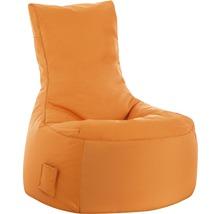Sitzkissen Sitting Point Sessel Swing Scuba orange 95x65x90 cm