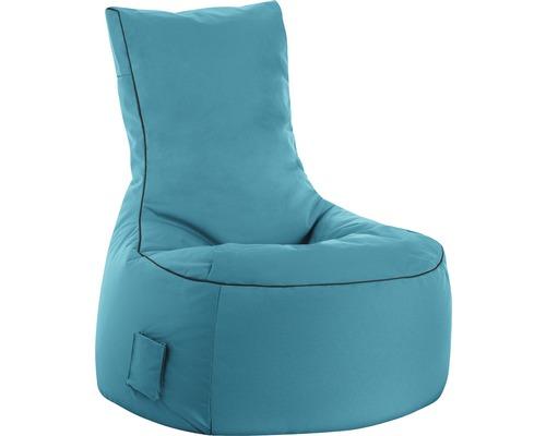 Sitzkissen Sitting Point Sessel Swing Scuba grün 95x65x90 cm