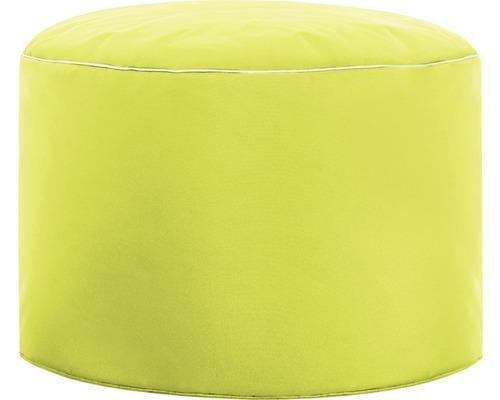 Sitzkissen Sitting Point Sitzsack Dotcom Scuba grün 50x30 cm