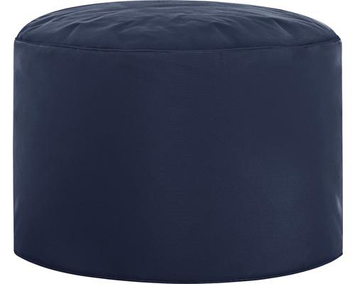 Sitzkissen Sitting Point Sitzsack Dotcom Scuba jeansblau 50x30 cm