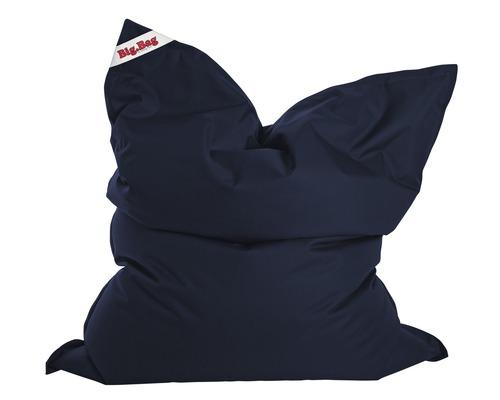 Sitzkissen Sitting Point Sitzsack Bigbag Brava blau 170x130x20 cm