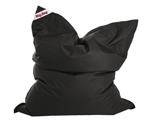 Sitzkissen Sitting Point Sitzsack Bigbag Brava schwarz 170x130x20 cm