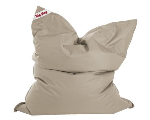 Sitzkissen Sitting Point Sitzsack Bigbag Brava braun 170x130x20 cm
