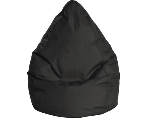 Sitzkissen Sitzsack Beanbag Brava Xxl schwarz