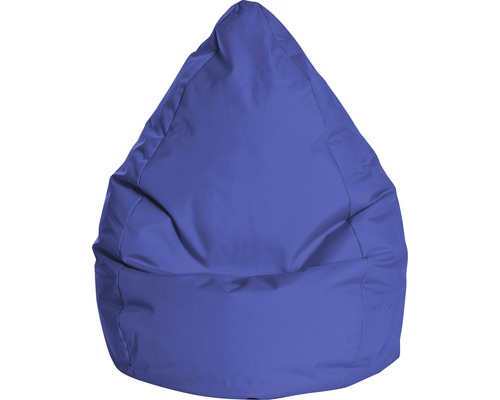 Sitzkissen Sitzsack Beanbag Brava Xxl blau