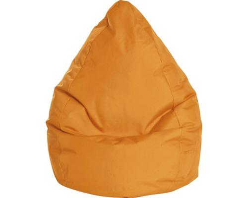 Sitzkissen Sitzsack Beanbag Brava XXL orange