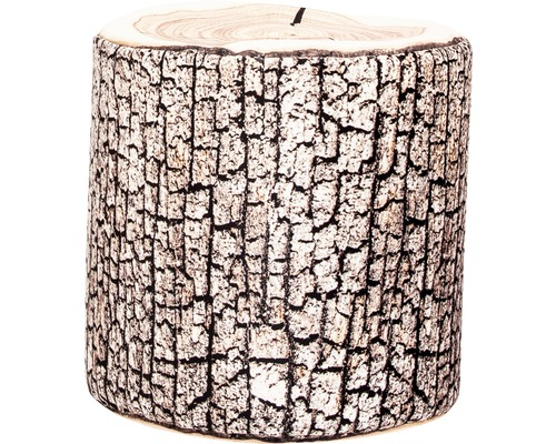 Sitting Point Sitzhocker Dotcom Wood holz 50x50 cm