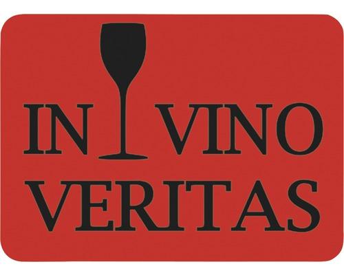 Dekorschablone In Vino