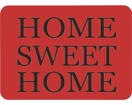 Dekorschablone Home Sweet Home