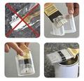 Flachpinsel FreshBox 50 FillPro Acryl für Lacke & Lasuren