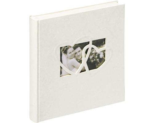 Hochzeitsalbum Sweet Heart 28x30,5 cm