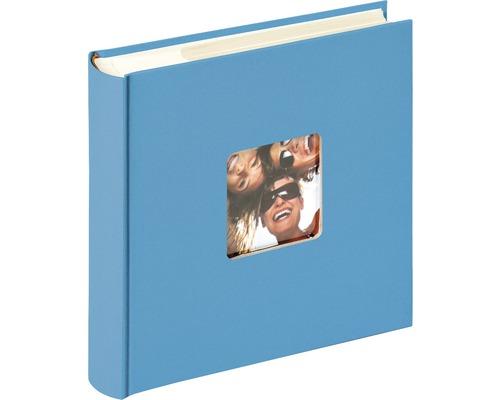 Fotoalbum Fun ozeanblau 200 Fotos 10x15 cm