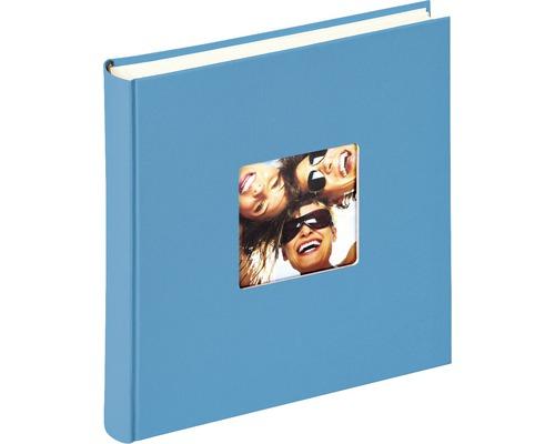 Fotoalbum Fun ozeanblau 30x30 cm