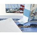 Fototapes transparent 10x12 mm 1000 Stück
